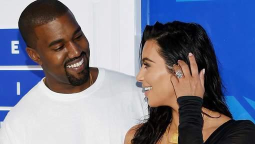Kanye West reporte des concerts pour soutenir Kim