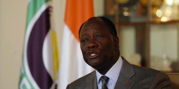 Côte d'Ivoire : le projet de nouvelle Constitution entre les mains des députés