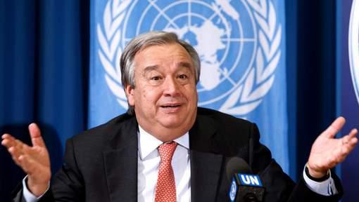 Le Portugais Guterres va devenir le nouveau chef de l'ONU