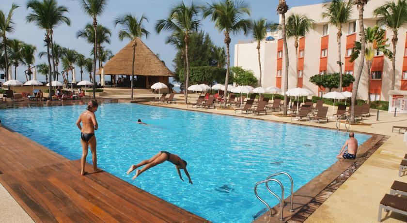 HOTELERIE : Fram Palm Beach toujours dans l'attente d'un acheteur