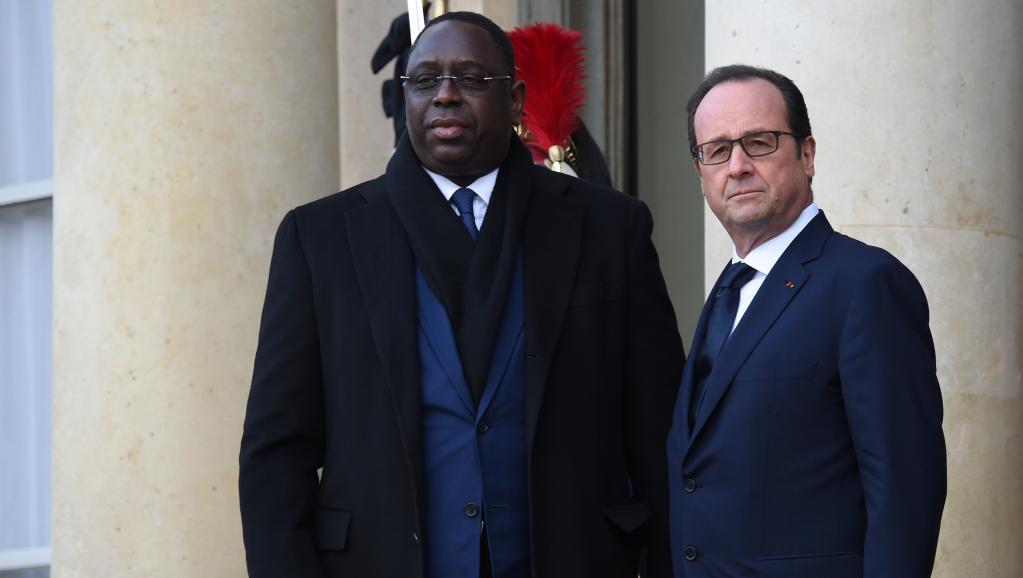 INFO DAKARACTU / SAISIE DES BIENS DE KARIM WADE EN FRANCE : MACKY SALL APPELLE HOLLANDE ET OBTIENT L'APPEL DU PARQUET DE PARIS
