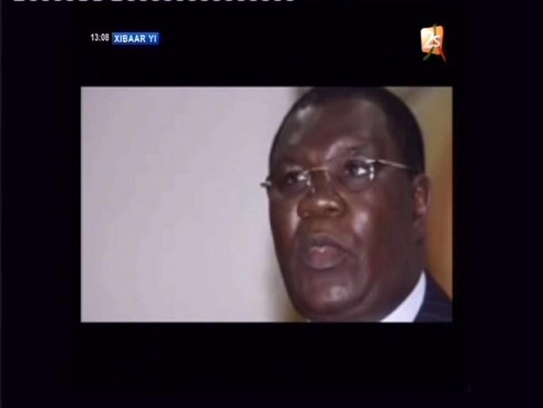 Les hommes politiques se prononcent sur les propos de Ousmane Ngom à l'endroit d'Abdoulaye Wade….