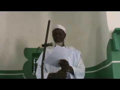 """Affaire d'Imam Alioune Ndao et ses coïnculpés : Le Forum du justiciable invite les autorité judiciaires habilitées à améliorer leurs conditions de détentions"""""""