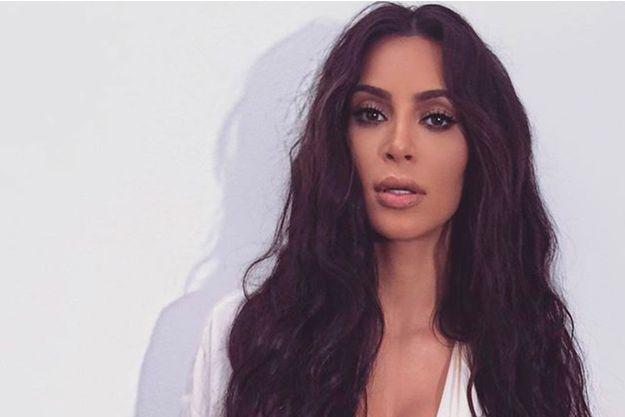 L'agression de Kim Kardashian : Les caméras de surveillance ont parlé
