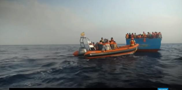 L'UE renforce sa politique migratoire avec un nouveau corps de gardes-frontières