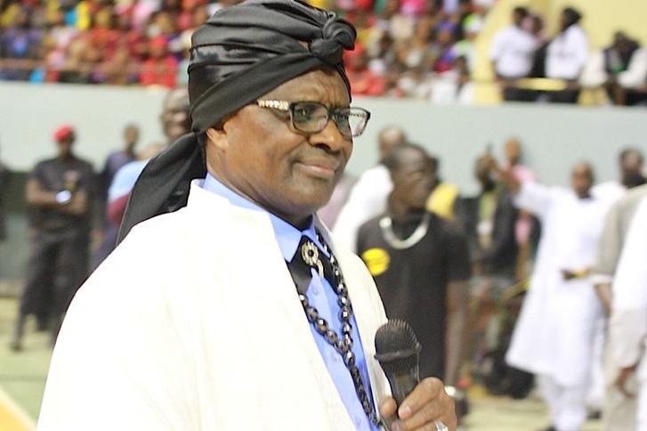 Préface du livre de Kara : Quand Abdou Diouf célèbre Bamba