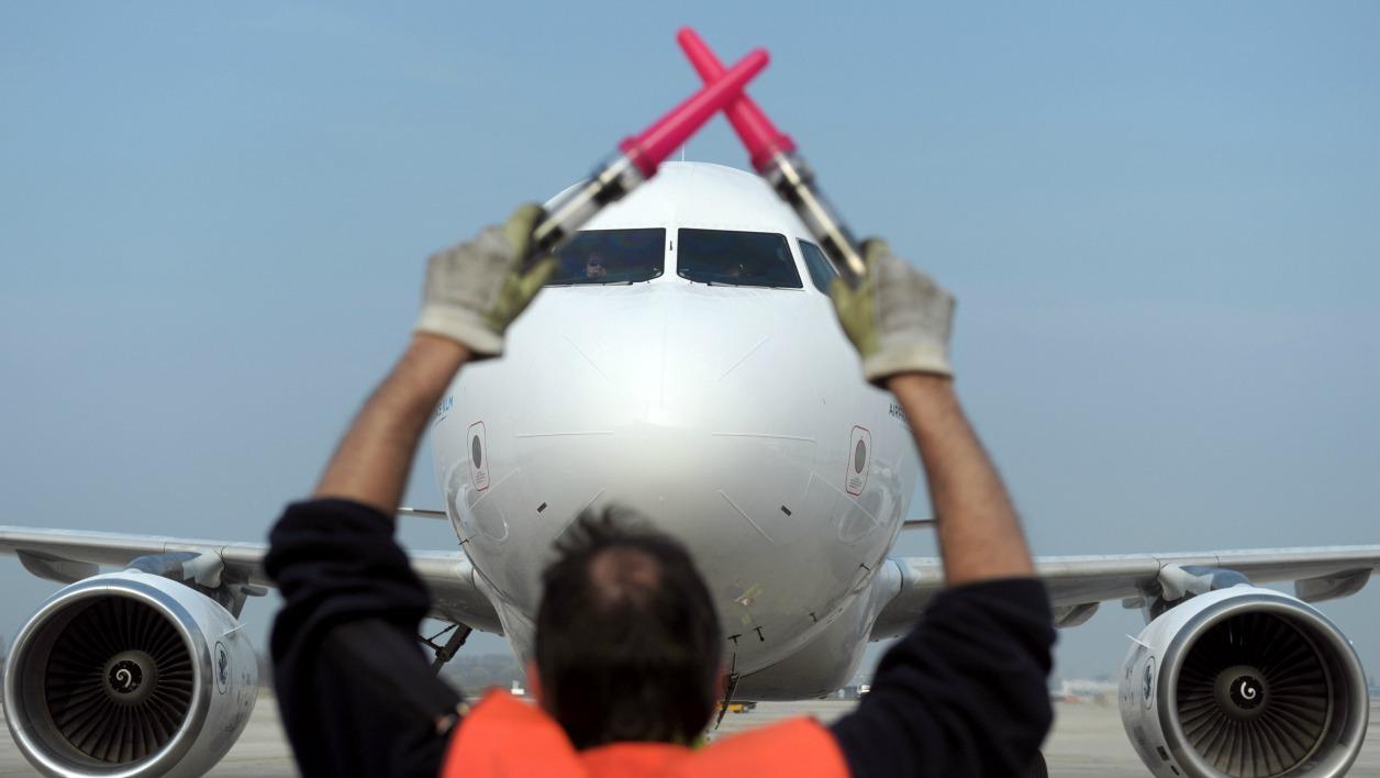 Comment la Russie a bloqué le trafic aérien de Roissy pendant près d'une heure