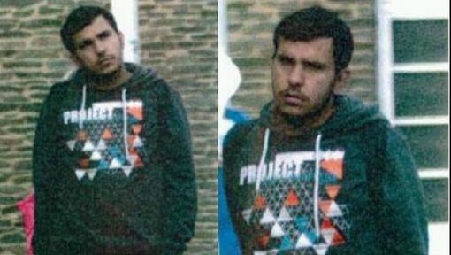 Attentat déjoué en Allemagne: un Syrien de 22 ans activement recherché