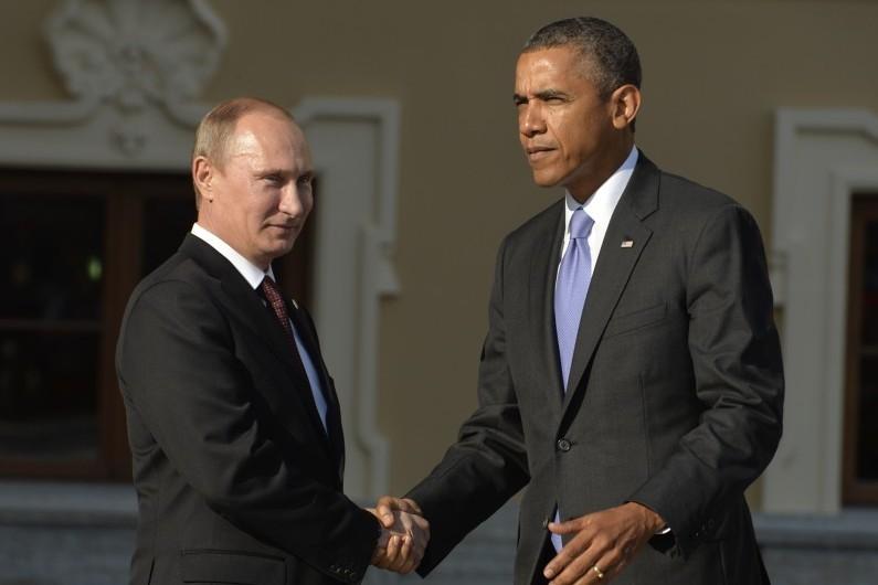 """États-Unis-Russie : """"Le danger d'une confrontation militaire est considérable"""""""