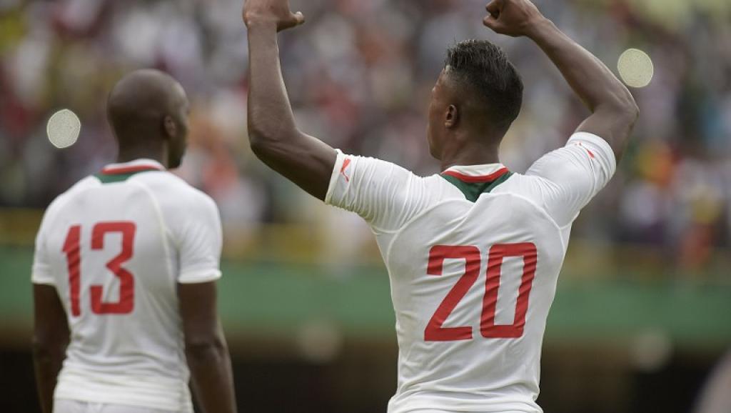 Mondial 2018: le Sénégal carbure, le Burkina trébuche