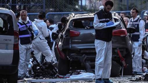 Au moins 18 morts dans l'explosion d'une voiture piégée en Turquie