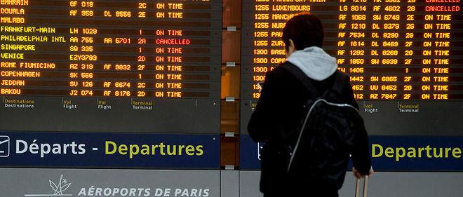 Un ingénieur dévoile les mots de passe Wifi d'une centaine d'aéroports