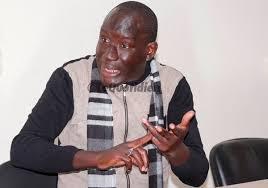 OUMAR NDIAYE (ANGLOMA) : « C'est la 1ère fois au Sénégal qu'une opposition marche pour des raisons autres que coupures électriques, inflation… »