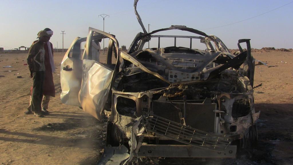 Mali : les circonstances de la mort de Cheikh Ag Aoussa restent incertaines