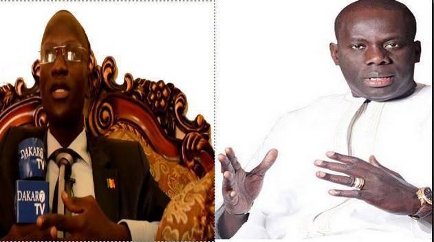 Plainte contre plainte : Ndiao Fall assigne aussi Malick Gakou en justice