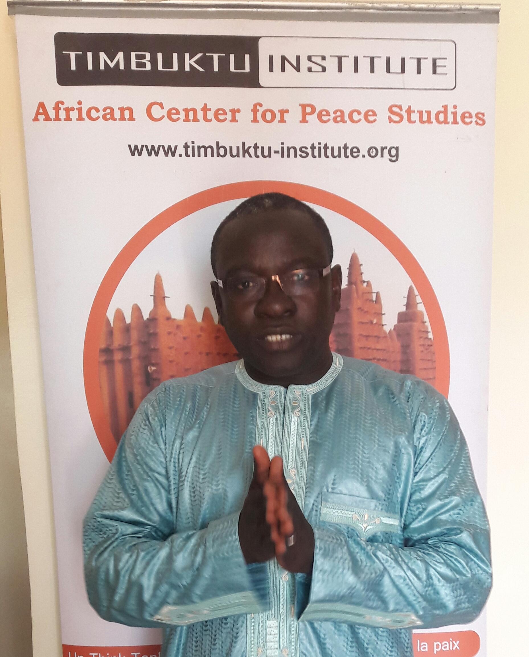 Visite Cazeneuve – PACT « La France pourrait s'inspirer de l'expérience sénégalaise en résilience communautaire au terrorisme » selon Bakary Sambe