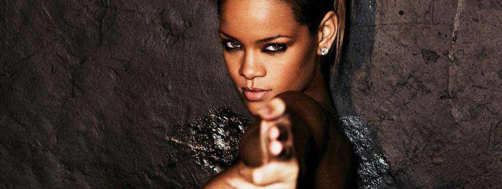 Rihanna tacle ses ex sur Instagram