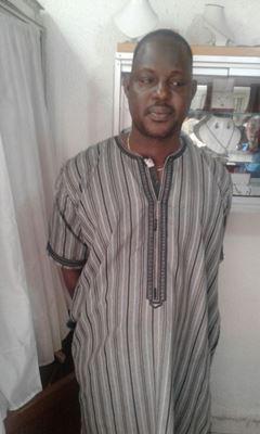 TRAFIC DE TROPHÉES D'ESPÈCES PROTÉGÉES : Le bijoutier Ibrahima Touré Sylla écroué au Gabon