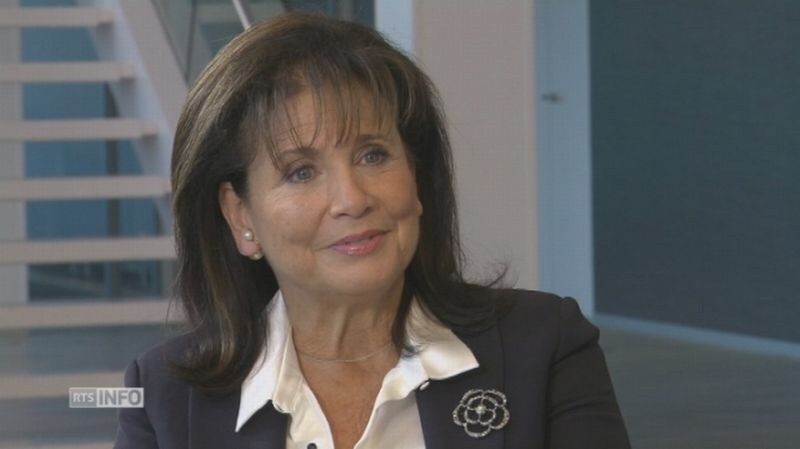 """Anne Sinclair : """"Pourquoi j'ai refusé d'être la ministre de François Hollande"""""""