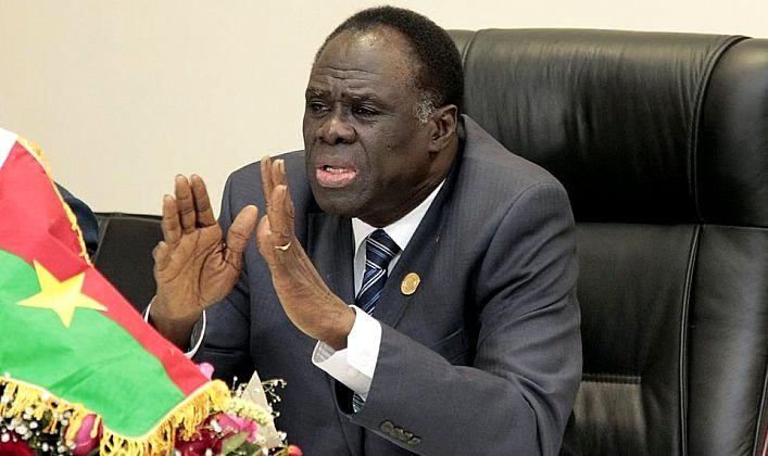 Burkina – Michel Kafando : « J'avais la conviction que ce coup d'État échouerait » (Jeune Afrique)
