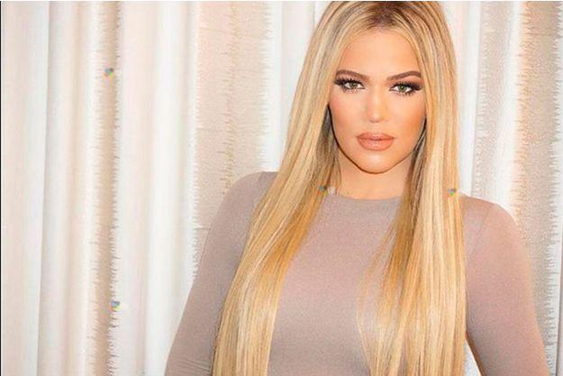 """Khloé Kardashian : """"On en fait trop, il faut qu'on arrête"""""""