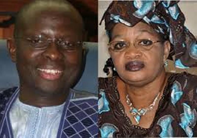 Présidence groupe parlementaire des libéraux : Fada laisse la place à Aïda Mbodj suite à un accord
