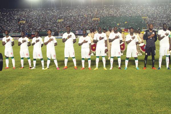 Recettes du match Sénégal/Cap vert : La fédération empoche 67,207 millions Fcfa, les Lions 60 millions de prime