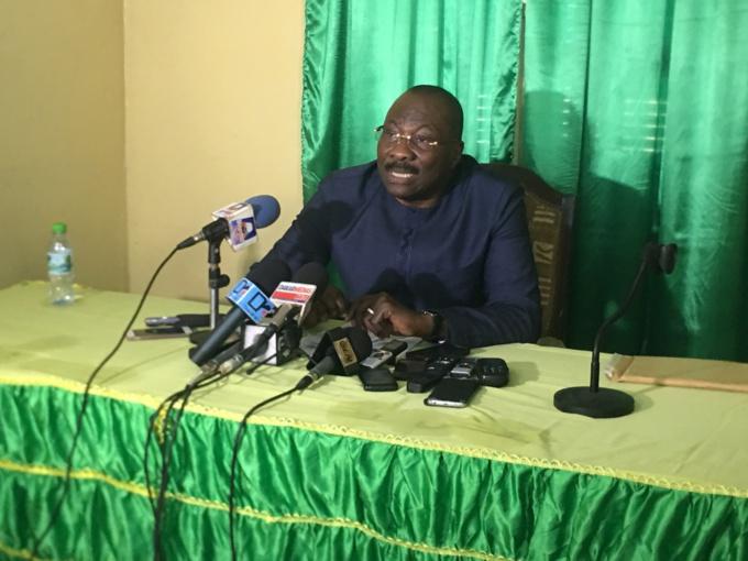 Mamour Cissé rebaptise le Front Wattu Senegaal en « Regroupement des Chassés du Pouvoir en Colère contre Macky » (RCPCM)