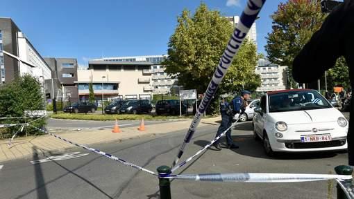 """Belgique : L'avis de recherche de Salah Abdeslam retrouvé chez Aboubaker Diop: """"Ce n'est vraiment pas grand-chose"""""""