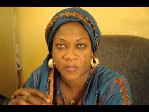 """NGONÉ FALL (Amazones de Karim) : """" Les Sénégalais doivent se demander de quoi Macky a peur '"""