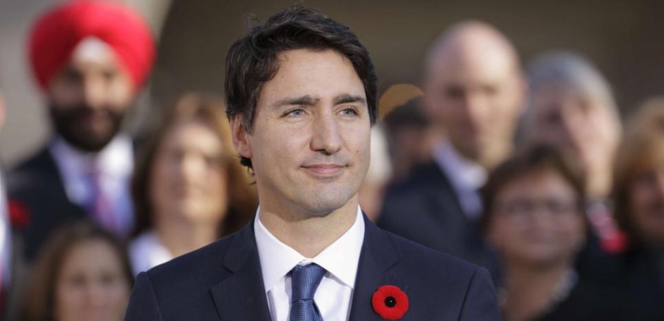 """Justin Trudeau menace : le rejet du traité de libre-échange Ceta par l'UE enverrait un très mauvais """"message"""""""