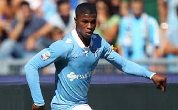 Prolongation de contrat : La Lazio prête à renouveler le bail de Diao Baldé Keita
