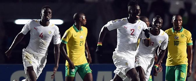 Mondial 2018: Le match Afrique du Sud vs Sénégal du 7 novembre est reporté au samedi 12 novembre 2016