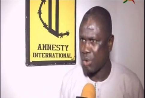 MARCHE DE L'OPPOSITION : Amnesty Sénégal réagit suite aux violences