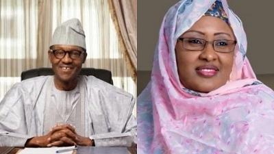 """Critiqué, le président du Nigeria dit à sa femme de rester à """"la cuisine"""""""