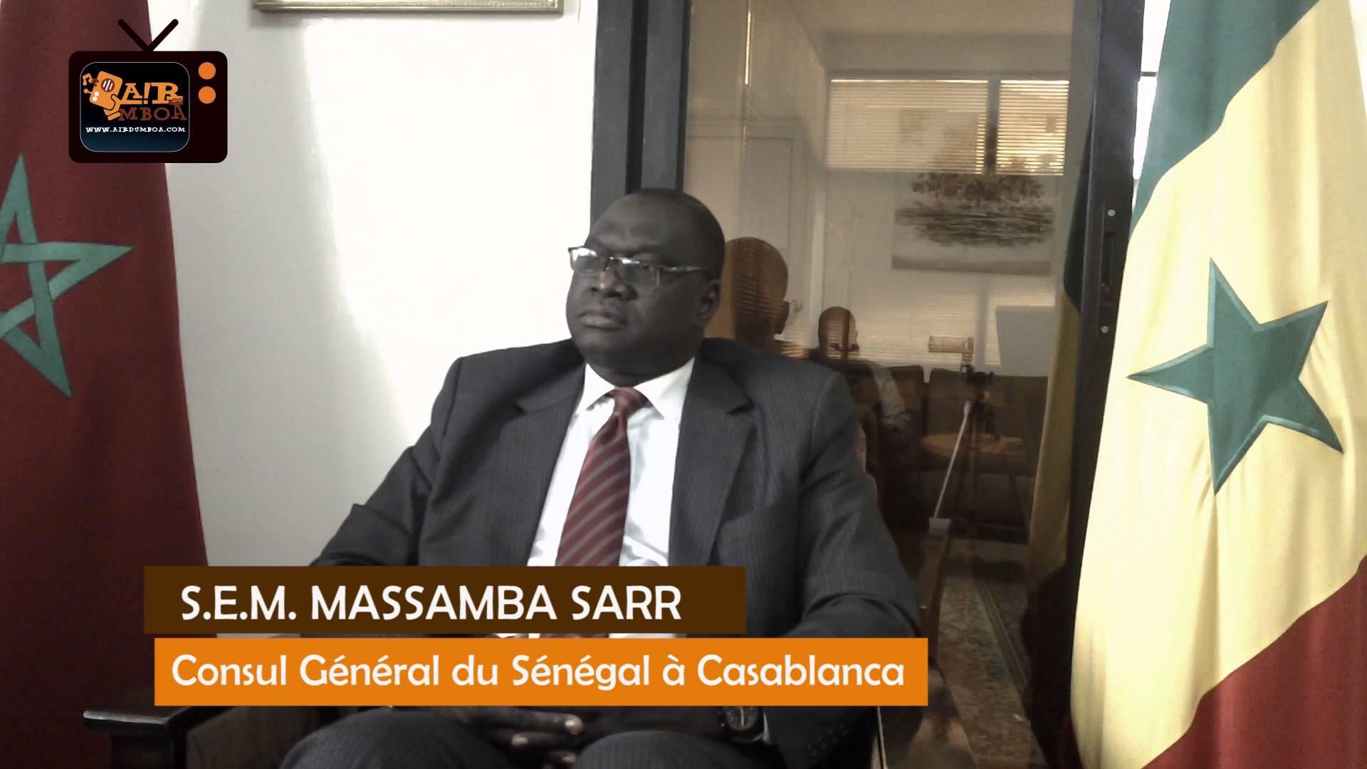 17 pêcheurs sénégalais en procédure de reconduite vers le Sénégal : le Consulat Général au Maroc dépêche une mission urgente.