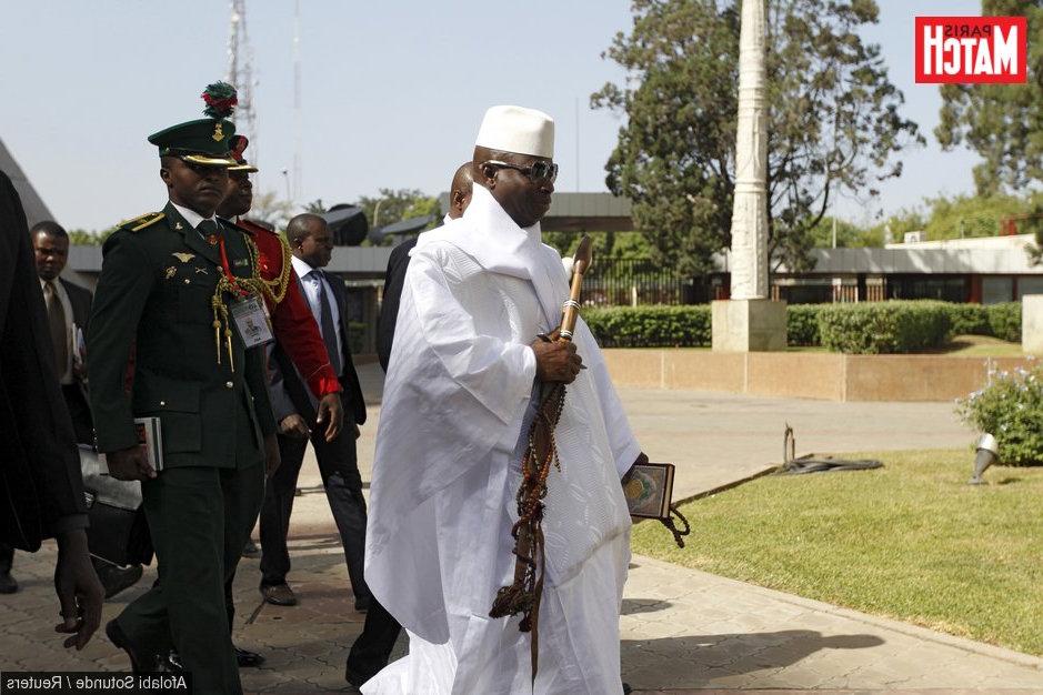 Gambie : l'opposition s'unit derrière un seul candidat
