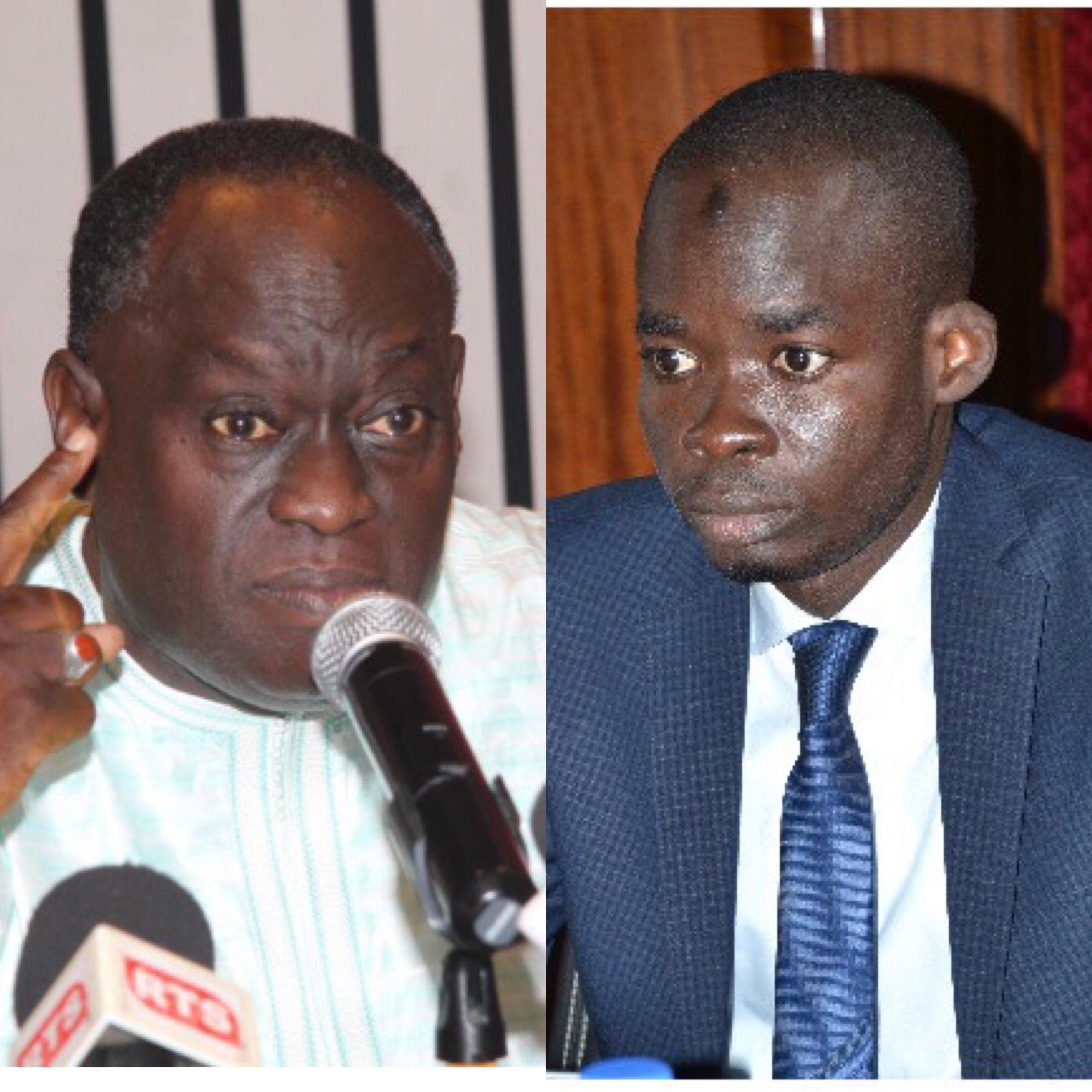 Plainte du Forum des justiciables : Me El Hadji Diouf va saisir le bâtonnier des avocats