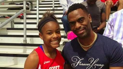 USA : La fille de Tyson Gay tuée dans une fusillade
