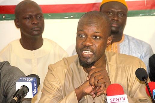 OUSMANE SONKO : «  Quiconque vous dit que le Sénégal est sur la voie de l'émergence vous trompe ! »