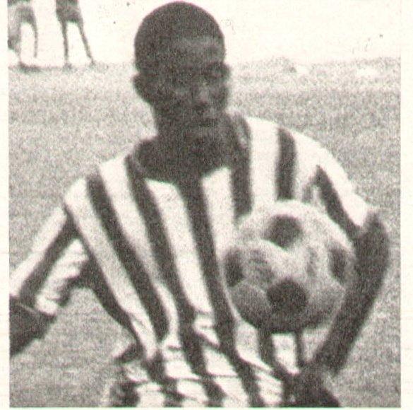 NÉCROLOGIE : L'ancien international de football, Christophe Sagna, n'est plus!