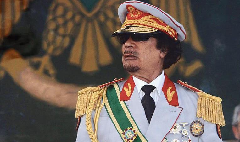 """""""Notre vie était meilleure sous Kadhafi"""""""