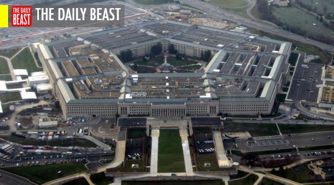 Oups... le Pentagone espère ne pas avoir déclenché une nouvelle guerre sans le vouloir