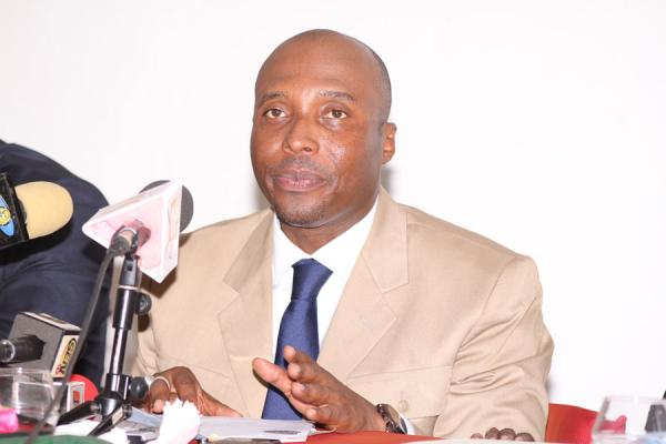 RÉOUVERTURE DU DOSSIER NDIAGA DIOUF : L'Union départementale des jeunesses socialistes de Dakar s'indigne et charge le régime de Macky Sall
