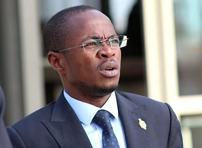 DÉBAT CONTRADICTOIRE : Abdou Mbow terrasse Ousmane Sonko