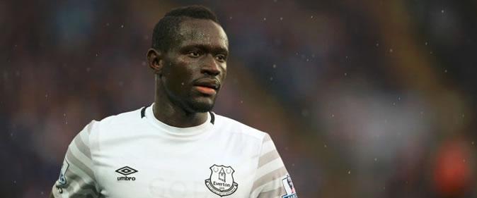Everton U23 : Baye Oumar Niasse signe un triplé !