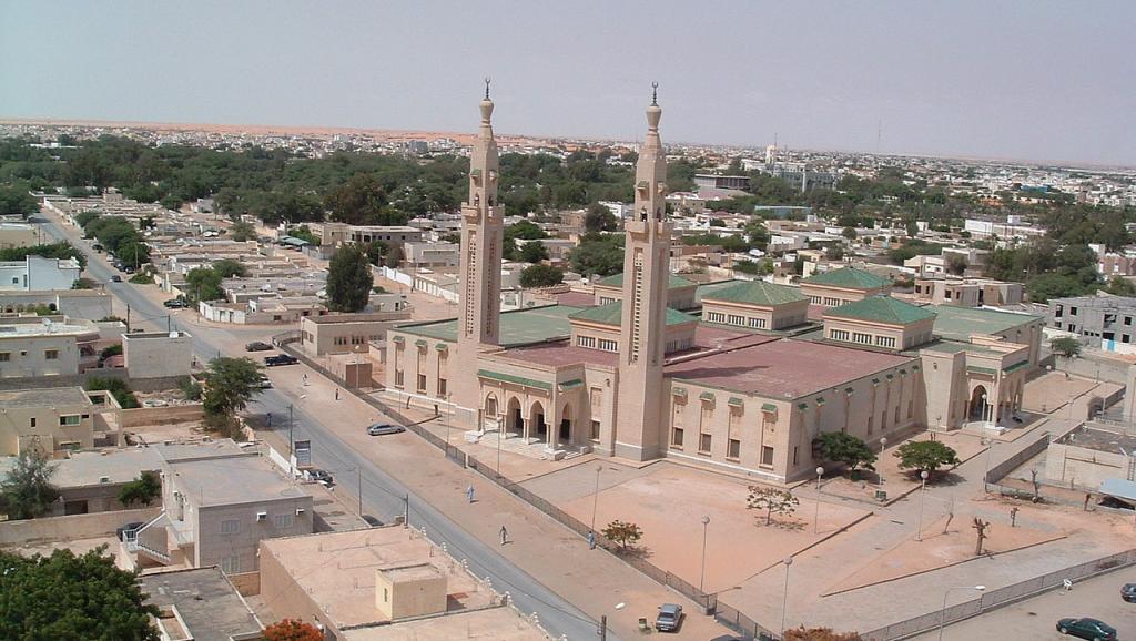 Mauritanie: le parti d'opposition APP suspend sa participation au dialogue