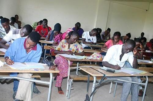 De la nécessité de réformer notre système éducatif afin qu'il soit plus compétitif (par El Hadji Thierno Gueye)