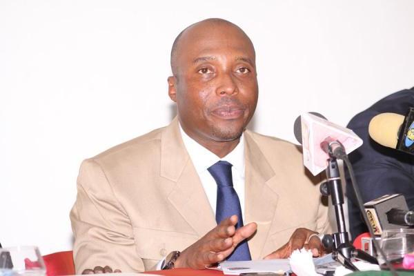 Convocation de Barth Dias : Les jeunesses socialistes  du département de Dakar se désolidarisent du maire de Mermoz/Sacré Cœur