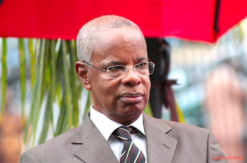 URD : L'ancien député Abdou Karim Ba lâche Djibo Ka